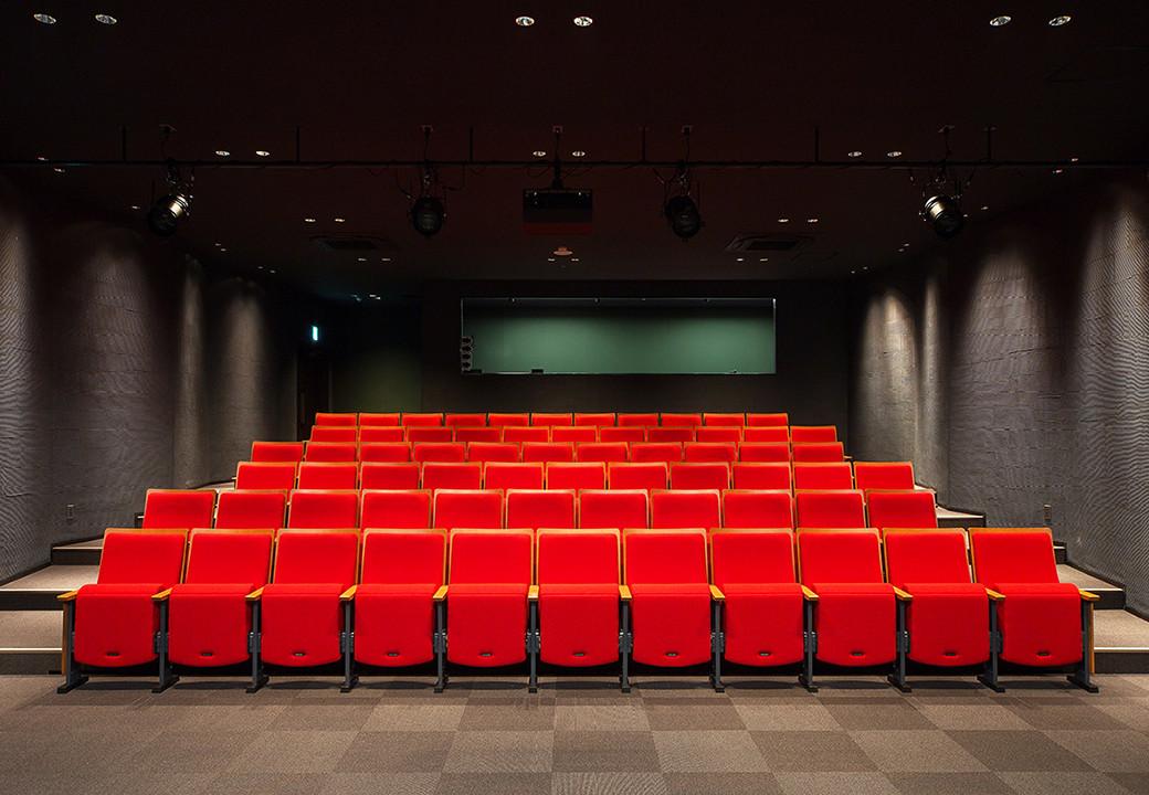 小劇場シアターネストの画像