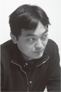 審査員:鈴江俊郎
