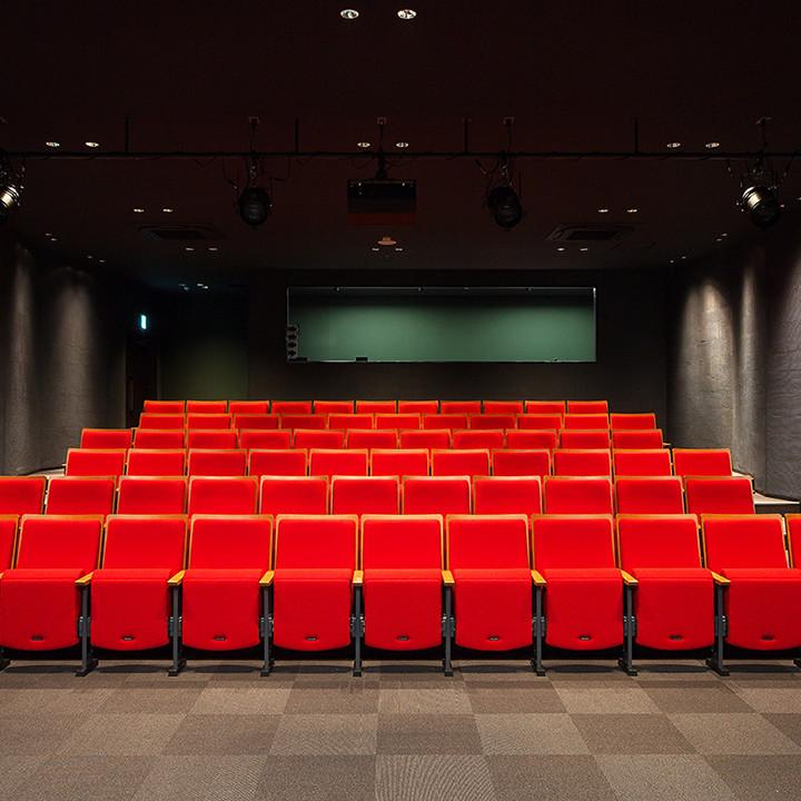 小劇場 シアター ネストの画像